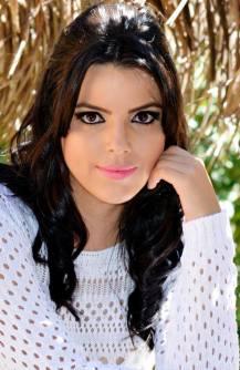 E a linda da Beth do blog Beth Lazari.