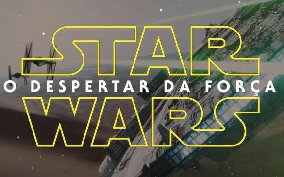 dani rubim, reação ao novo trailer star wars o despertar da força, loja nerd box, geek tutoriais